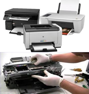 Conserto impressora Niteroi